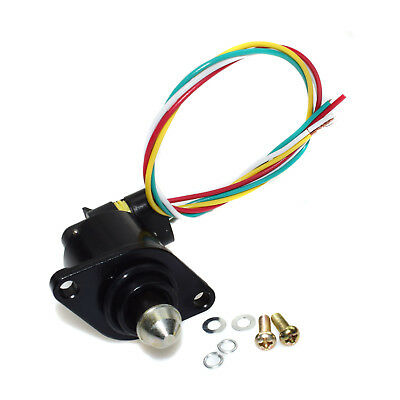 New Idle Air Control Valve /& Pigtail Harness For Jeep Cherokee Wrangler 4637071