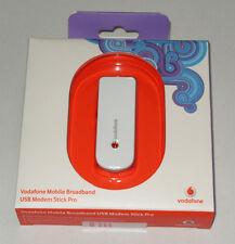 Vodafone K4505 Usb Modem Stick Pro Blanco - 3G-Nuevo Sellado