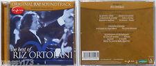 THE BEST OF RIZ ORTOLANI RARE CD 2004