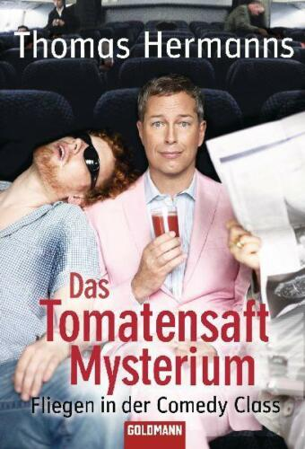 1 von 1 - Das Tomatensaft-Mysterium von Thomas Hermanns