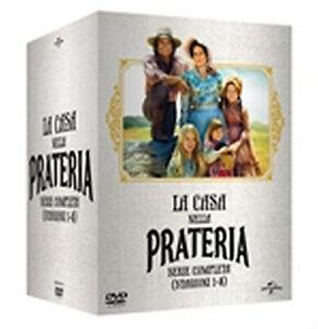 La-Casa-Nella-Prateria-Ultimate-Collection-Stagioni-1-8-48-DVD