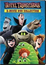 Hotel Transylvania 3 Movie Collection David Spade Comedy DVD October 9 2018