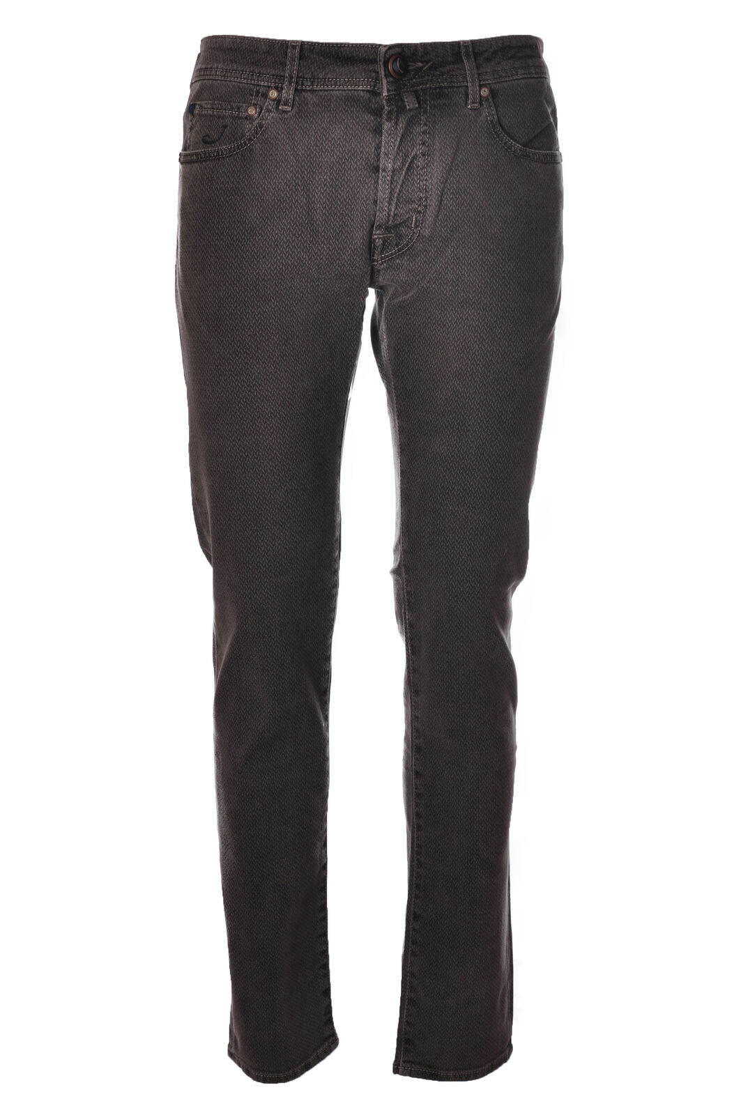 Jacob Cohen - Jeans-straight leg Pants - Man - Fantasy - 2554531A191648