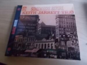 Keith Jarrett Trio - Somewhere Before  CD  NEU  (2005)