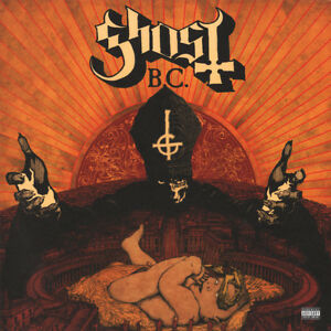 Ghost-B-C-INFESTISSUMAM-MP3s-LIMITED-EDITION-Gatefold-NEW-RED-COLORED-VINYL-LP