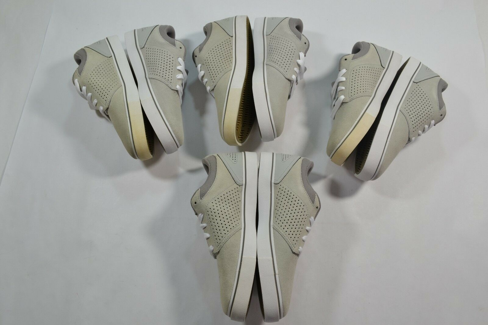 Nike PAUL RODRIGUEZ 5 LR Strata White Grey Sport White Strata Discounted (213) Men's Shoes 20fdc0