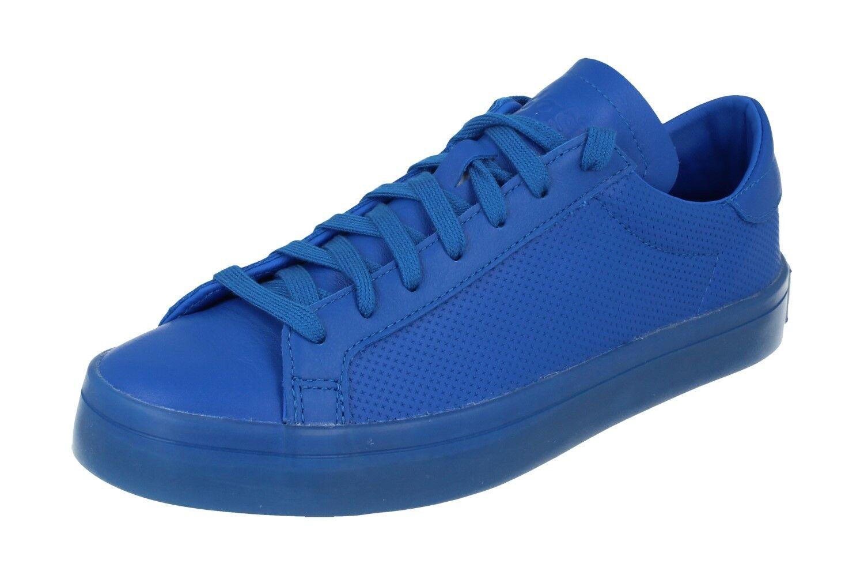 Adidas Zapatillas Originales courtvantage Adicolor Hombre Zapatillas Adidas Sneakers S80252 86e4c2