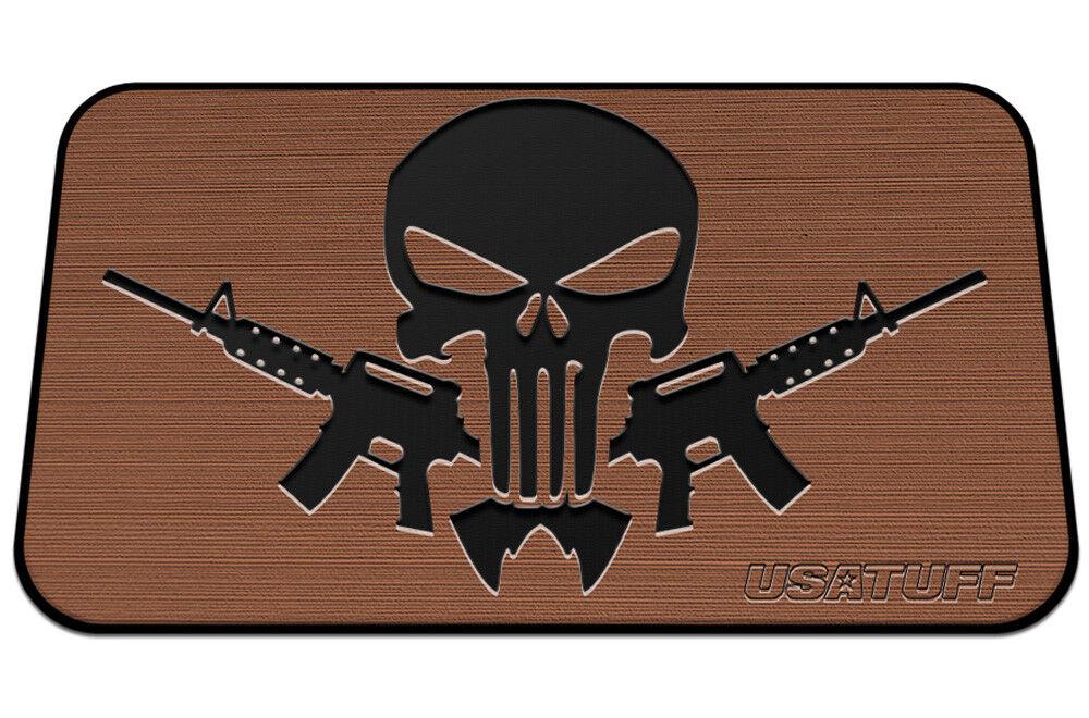 Usatuff Cooler Pad Para Yeti 110qt-SeaDek Marine Eva Mat-T b-LS cráneo