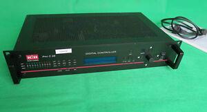K-amp-H-Klein-und-Hummel-K-H-Pro-C28-FIR-Controller-EQ-Limiter