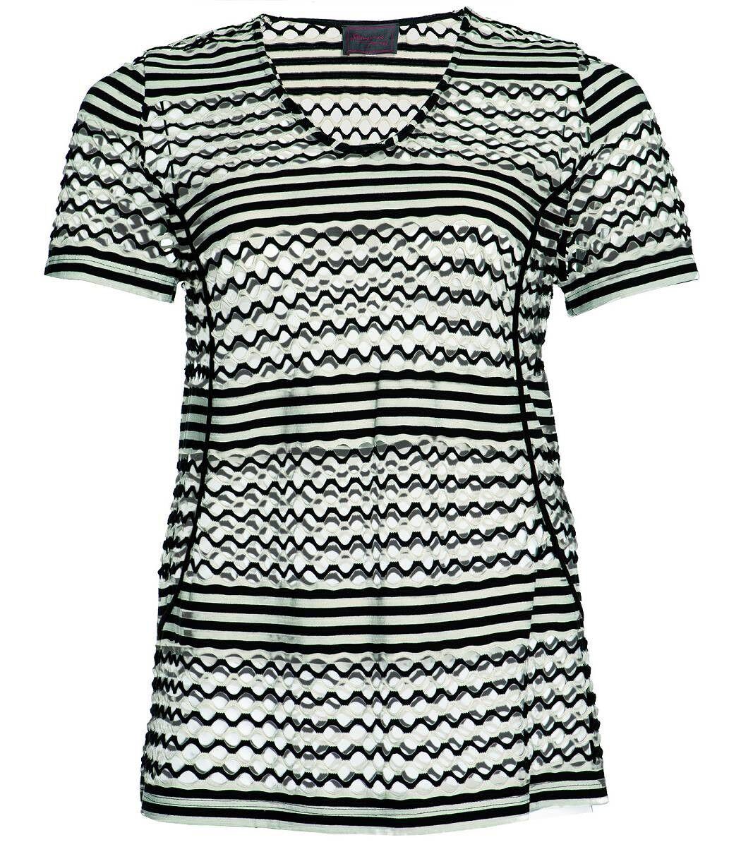 Lagenlook  żTiene camisa de sempre piu moda Negro vainilla  Venta en línea de descuento de fábrica