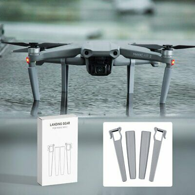 Heightened Landing Gear Extended Leg Support Protector for DJI Mavic Mini Drone