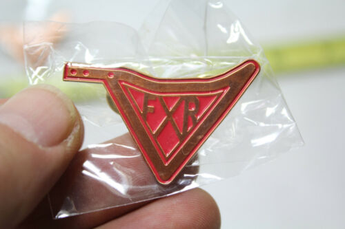 FXR hat vest pin Harley FXRT FXRP FXRD FXRL FXRS collectible!!! EPS22204 WOW!!