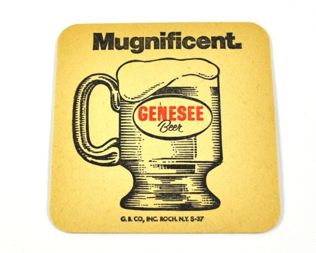 BEER 4 Coasters Personalised Set Hot Coffee Drinks Beer Mats RESERVED for ...