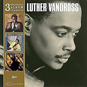 Luther-Vandross-Original-Album-Classics-CD-NUEVO