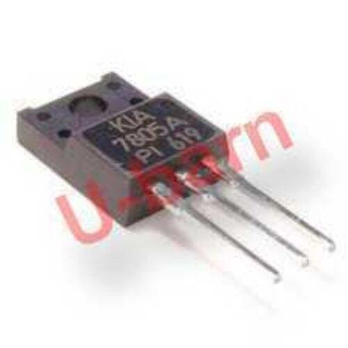 KIA//NEC 7805A TO-220