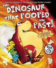 The Dinosaur That Pooped the Past by Tom Fletcher, Dougie Poynter (Paperback, 2015)
