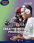BTEC Level 3 National Creative Media Production Student Book by Andy Freedman, Natalie Procter, Dan Morgan, Paul Baylis, Philip Holmes, Ken Hall, David Brockbank, Pete Wardle (Paperback, 2010)