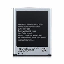 New EB-L1G6LLA Samsung Galaxy S3 i747 T999 i535 Replacment Battery 2100mAh S III