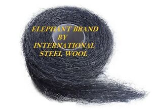 Details About 1 Lb Stainless Steel Wool Roll Fine Great Forexhaust Ler Reng