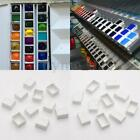 10X Artist Water Color Pan Full or Half Pan For Watercolor Painting Light Weight
