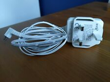 90cm USB White Charger Power Cable for BT Video 6000 Parent/'s Unit Baby Monitor