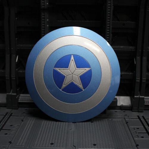"""1//6 Scudo di Capitan America metallico modello Fit for 12/"""" Action Figure"""