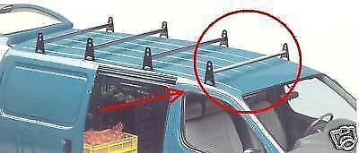 Genuine Toyota Hiace 2003-2016 Front Roof Bar of Roof Rack GBNGA-79017