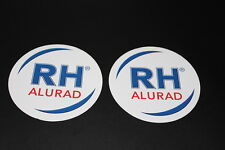 +180 RH Alurad Felgen Rims Räder Aufkleber Sticker Kleber Bapper Autocollant BL