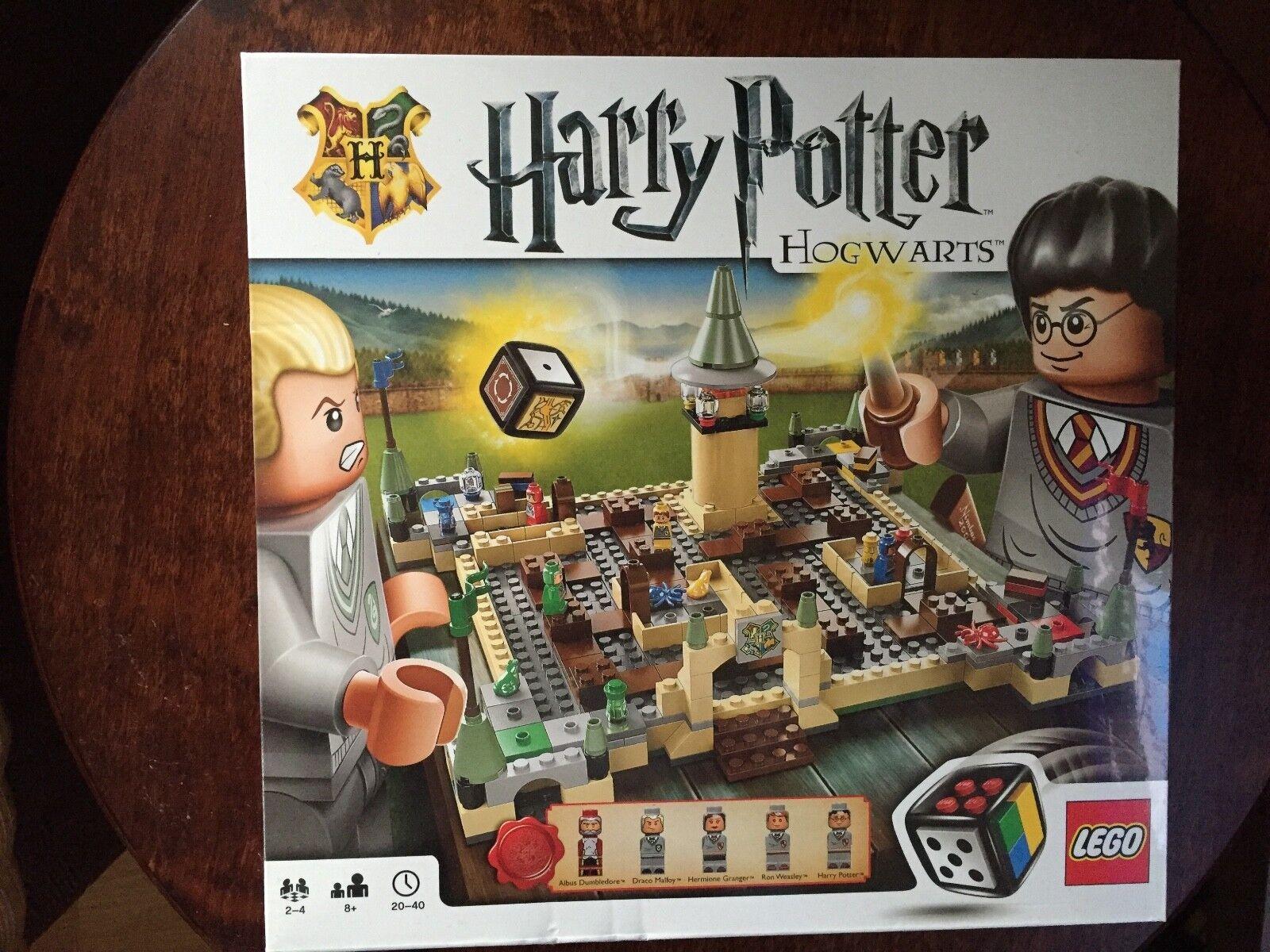 LEGO 3862 - HarryPotter - Hogwarts - wie neu