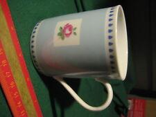 Whittard of Chelsea Fine Porcelain English Rose Coffee Tea Mug