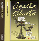 One, Two, Buckle My Shoe: Complete & Unabridged by Agatha Christie (CD-Audio, 2002)