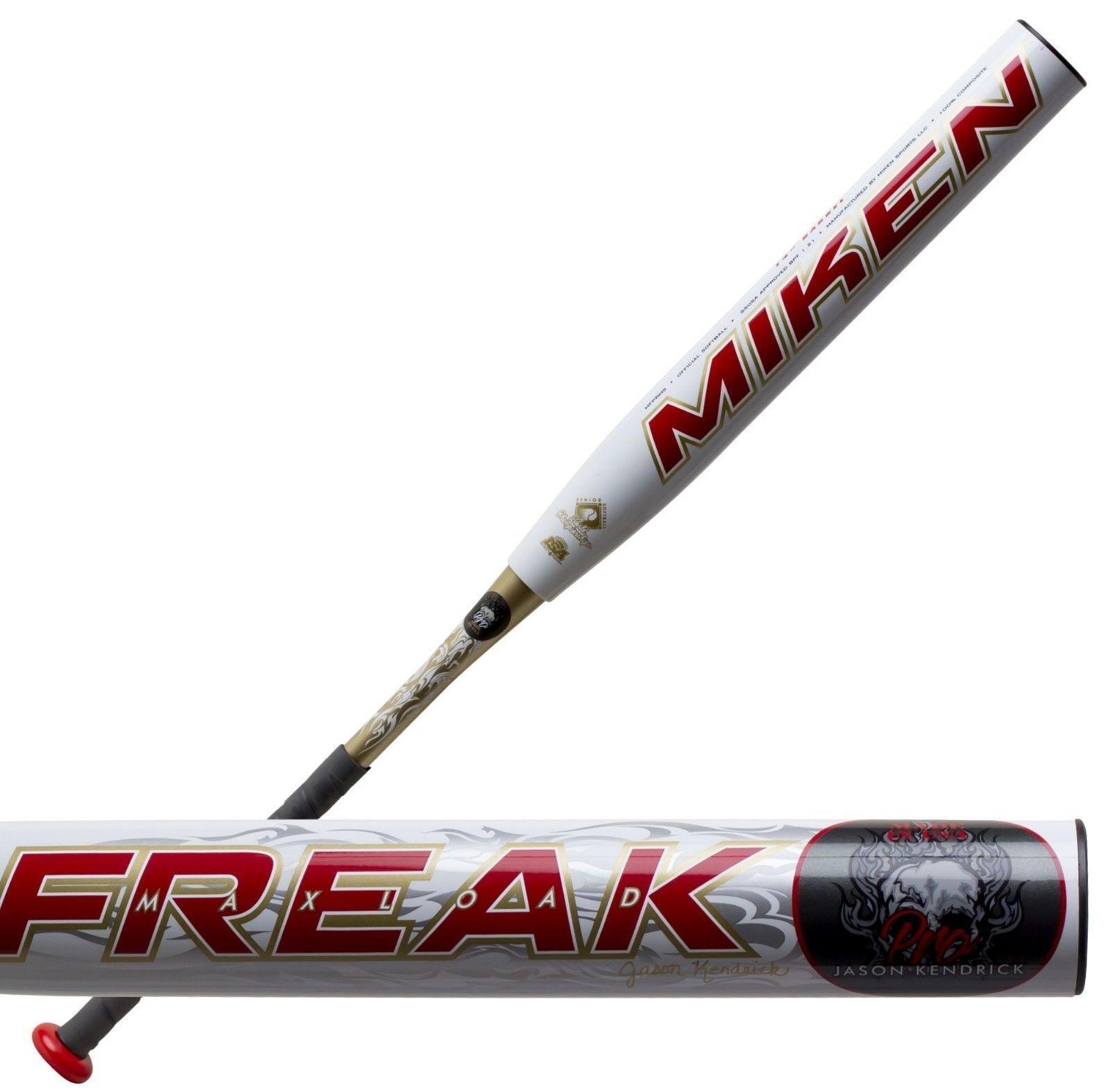 2019 Miken Freak Pro 14