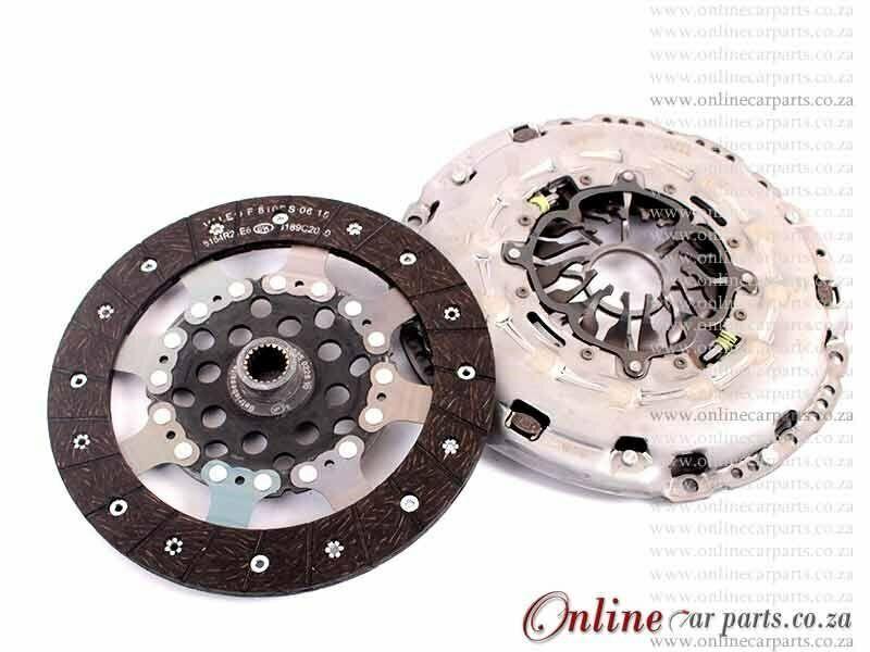 Nissan Qashqai 2.0 dCi 08-14 X-Trail T31 2.0 dCi 2009- M9R 110KW 250mm 21 Splines Clutch Kit