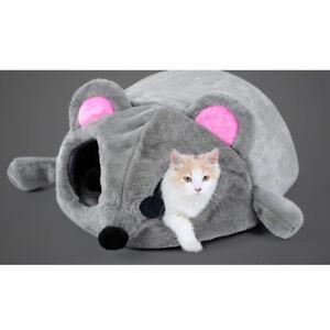 Image Is Loading Winter Dog House Warm Cat Sofas Cartoon