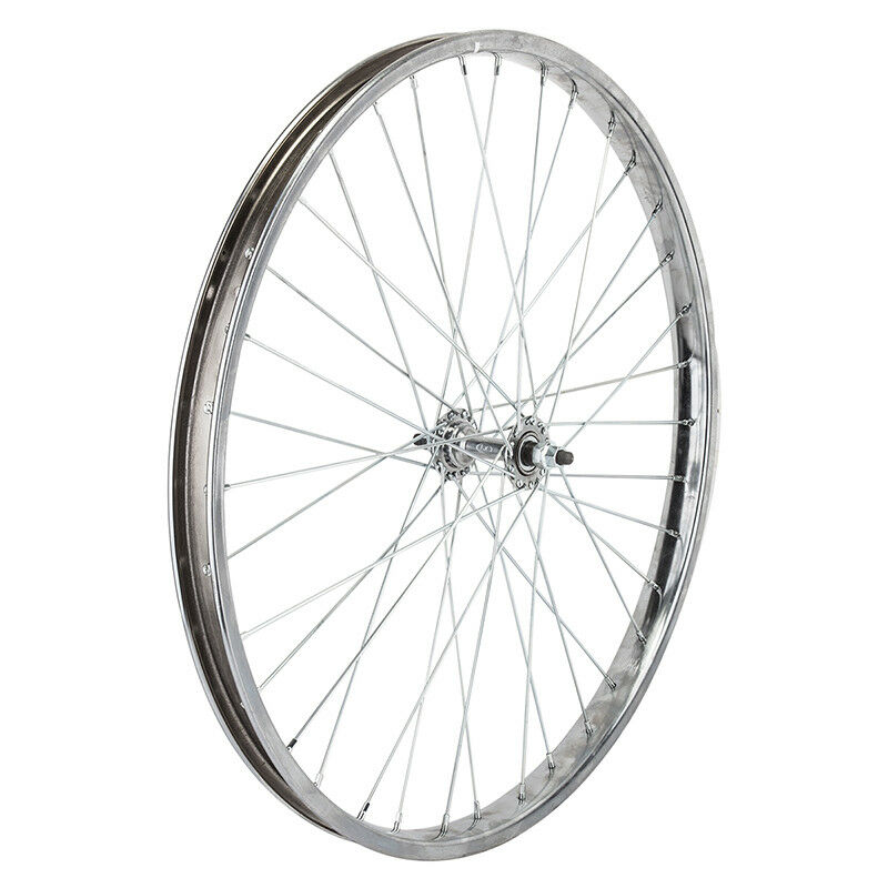 WM Wheel  Front 26x2.125 559x28 Stl Cp 36 Stl Bo 3 8 12gucp
