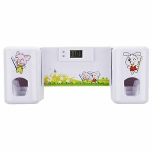 Accessoires-salle-de-bain-distributeur-automatique-de-dentifrice-Brosse-A-A4R8