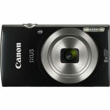 Artikelbild Canon IXUS 185 Schwarz Digitale Kompaktkamera 20 Megapixel NEU OVP