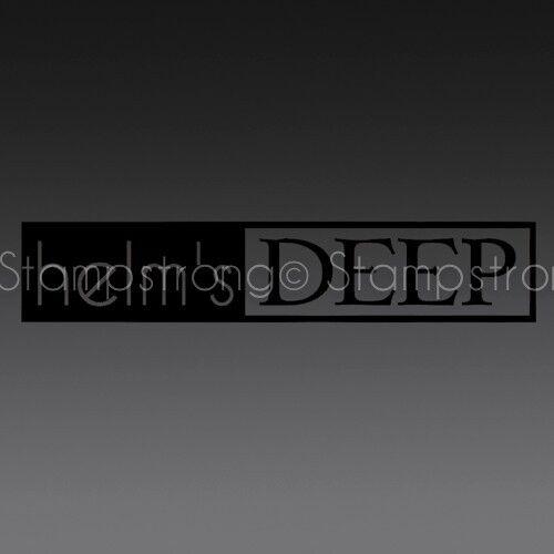 3 inch HELM/'S DEEP Vinyl Decal Sticker Die Cut LOTR Legolas Uruk-hai LORD 046