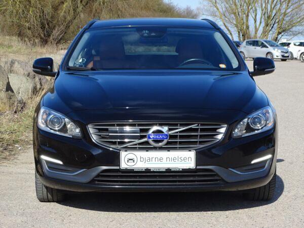 Volvo V60 2,0 D4 163 Momentum aut. - billede 1