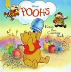 Winnie the Pooh: Pooh's Honey Bee Counting (1994, Hardcover)