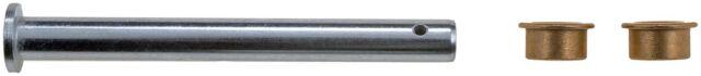 Door Hinge Pin & Bushing Kit Front,Rear Dorman 38395