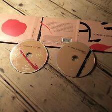 La Oreja De Van Gogh : Guapa CD (2007)Digipak 2 CDs