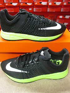 Nike Air Zoom STRISCIA 3 da Uomo Scarpe da corsa 641318 007 Scarpe da tennis