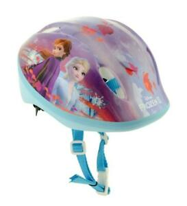 48-54cm Disney Princess Girl Bike Safety Kid Outdoor Lightweight Pink Helmet