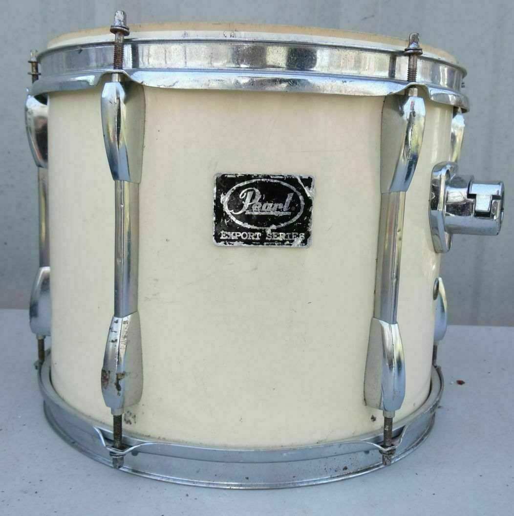 Pearl Export Series Drum 12  x 10