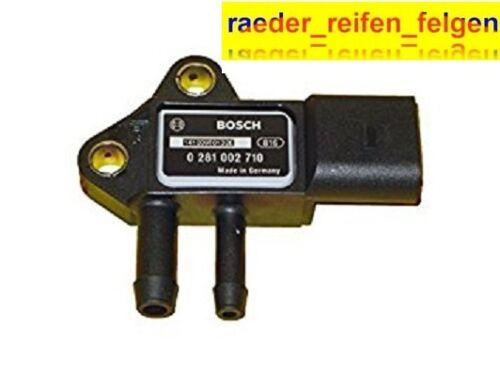 BOSCH Differenzdruck Geber//Sensor Abgasdrucksensor VW//AUDI//Seat//Skoda 0281002710