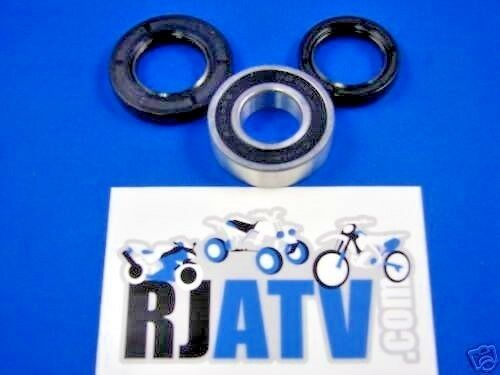 Yamaha Raptor 700 YFM700R 2006-2019 Steering Stem Bearing And Seals