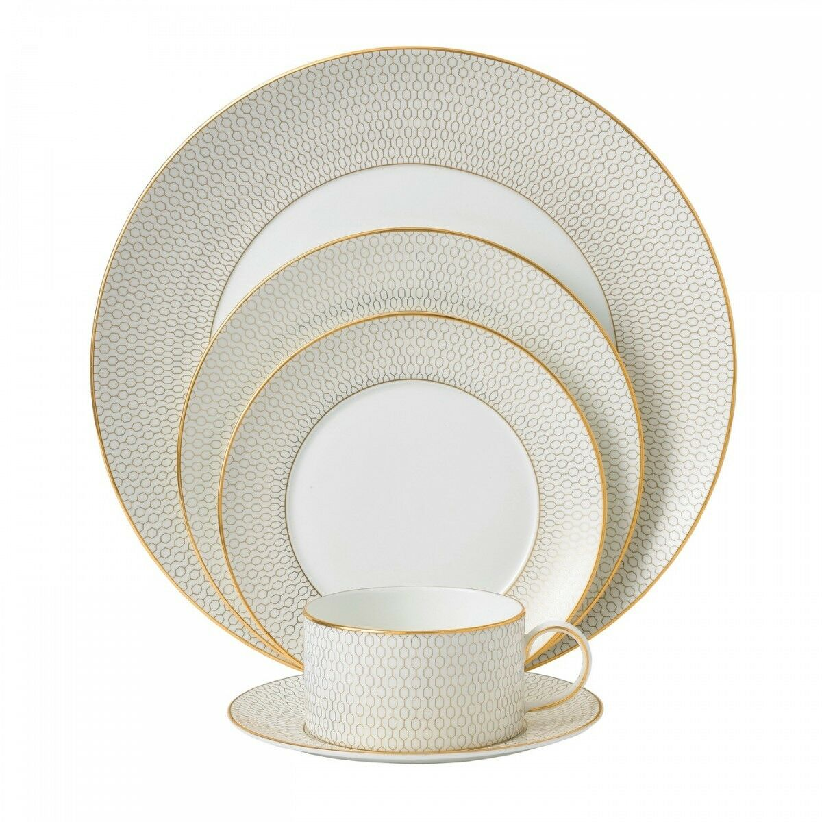 Wedgwood Arris 20Pc Set, Service for 4