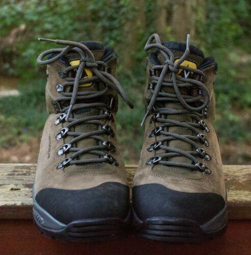 Vasque Hiking Boots Men's Brown Vibram