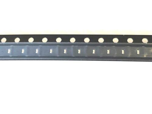5mA 532nm 2,9-3V 280mcd,SMD,0402 SIDELED,FIREFLY LED grün LT VH9G 25 Stück
